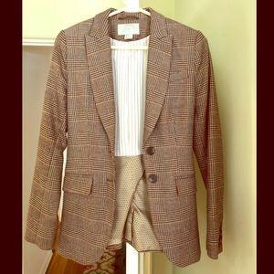 Women's H&M blazer size 4